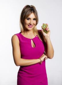 Dietetyk -mgr Justyna Spławska